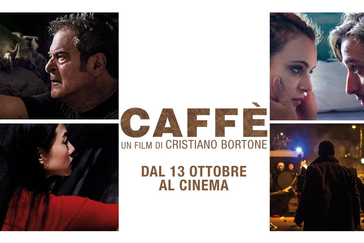 Caffè, Kahveyi Merkezine Alan Sanatsal Bir Drama