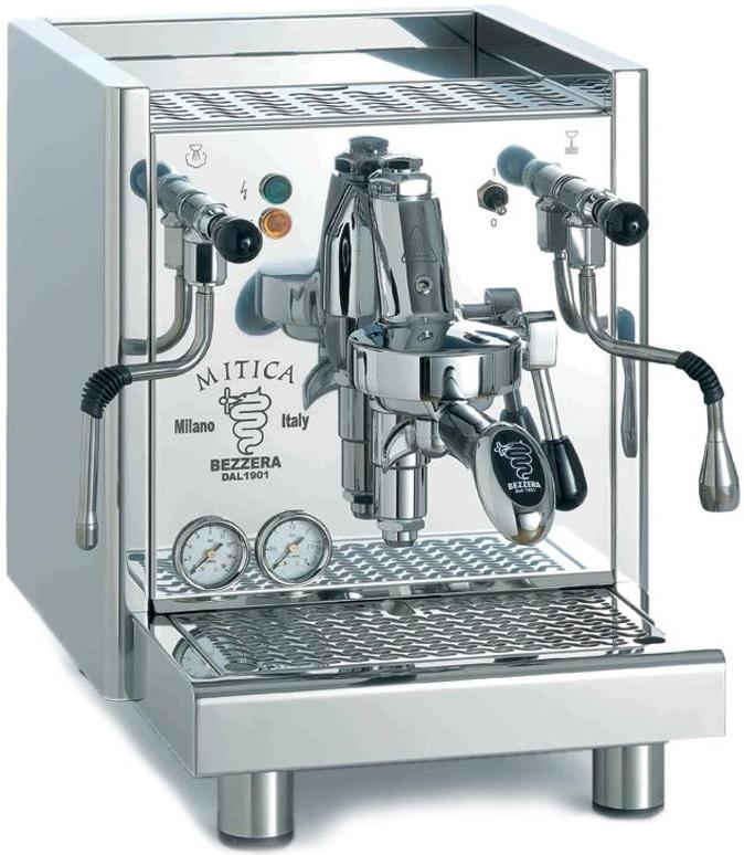 Bezzera - Bezzera Mitica Espresso Makinesi