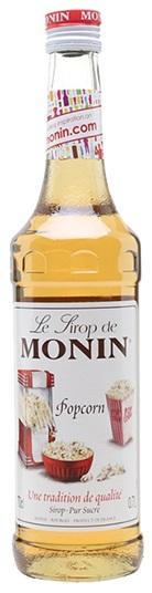 Monin - Monin Pop Corn Aromalı Şurup 0.7 L