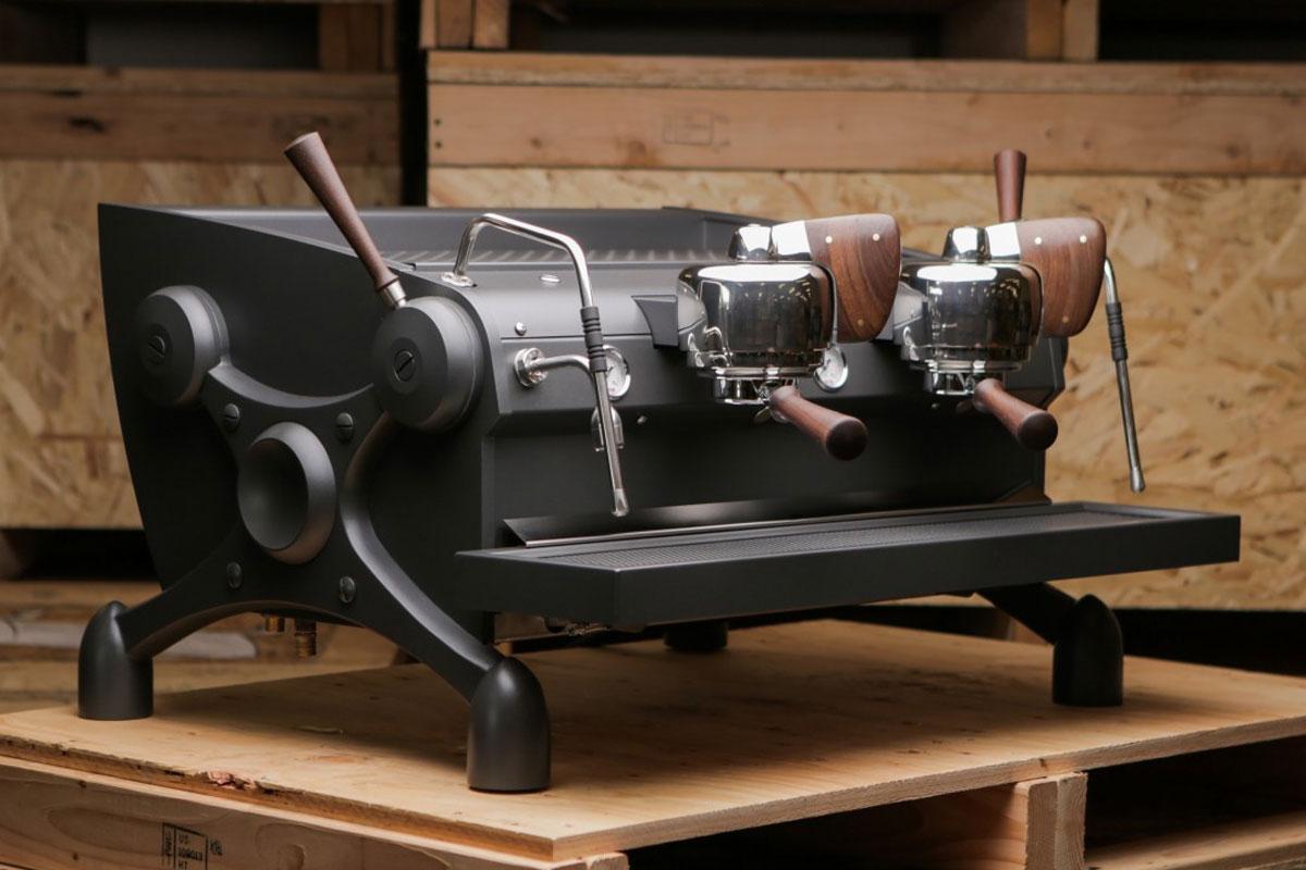 El Yapımı Özelleştirilebilir Slayer Makineler Espresso Perfetto İle Türkiye'de!