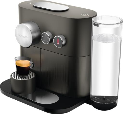 Nespresso - Nespresso Expert Kapsüllü Kahve Makinesi