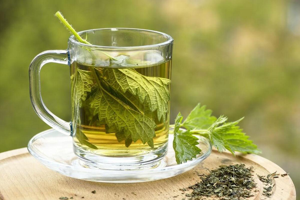 En Şifalı Kış Çayları