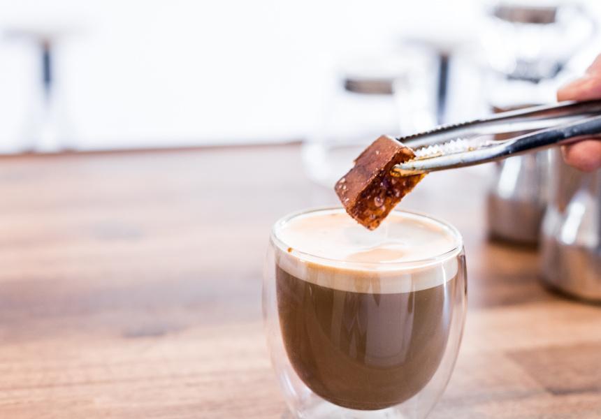 18 Saat Etkili, Espressodan 80 Kat Güçlü - Galeri