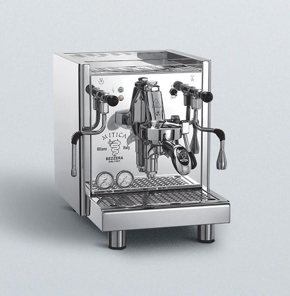 Bezzera Mitica Espresso Makinesi