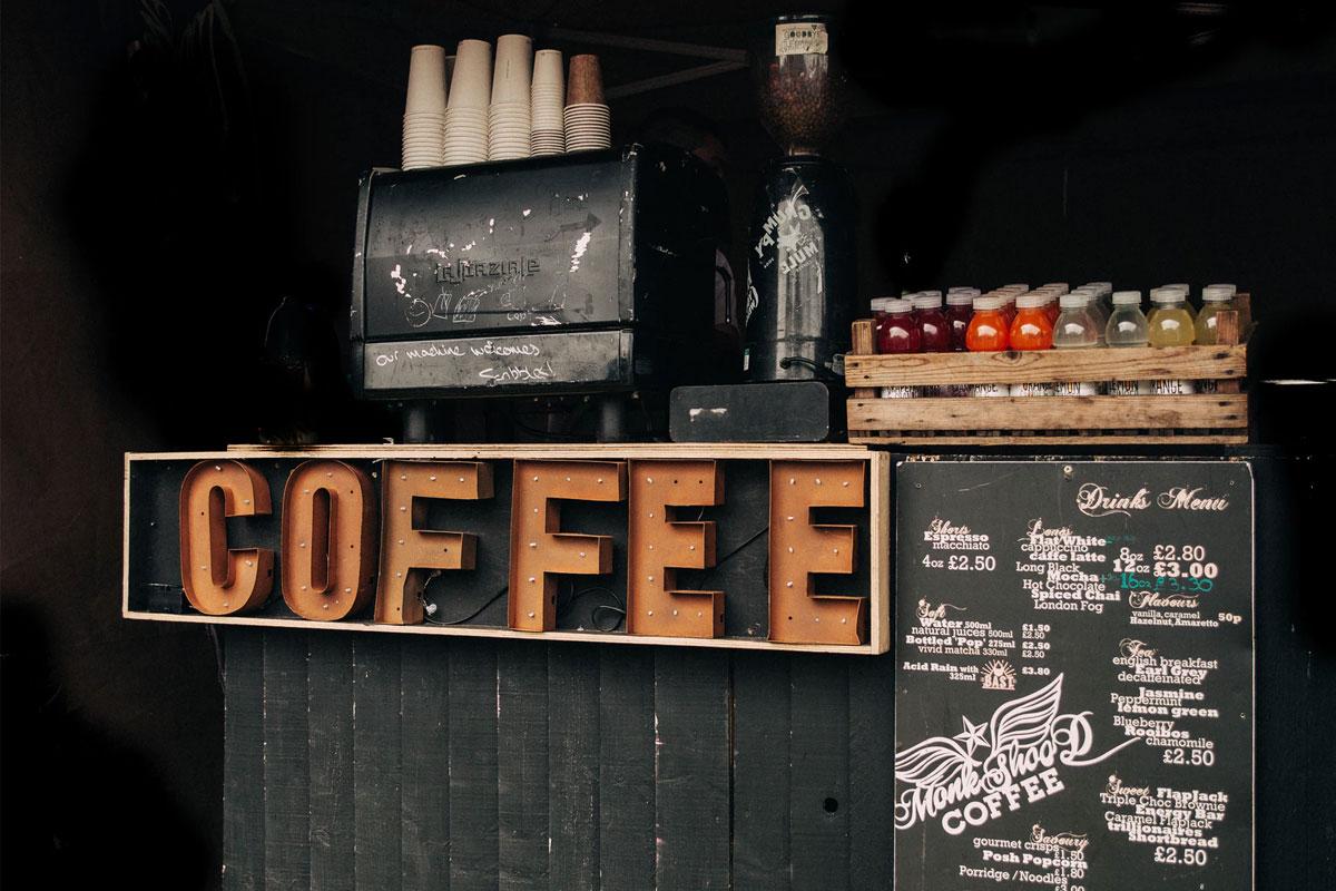 Yeni Nesil Kahve Kültürü