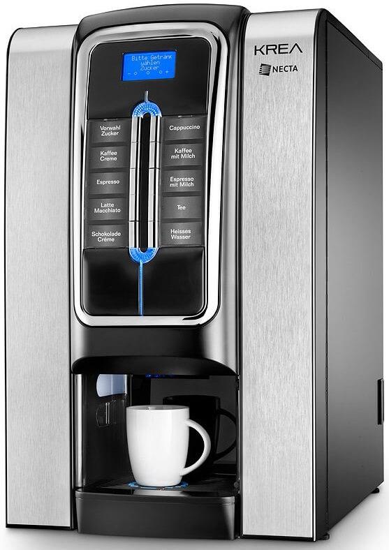Necta - Necta Krea Espresso Tam Otomatik Kahve Makinesi