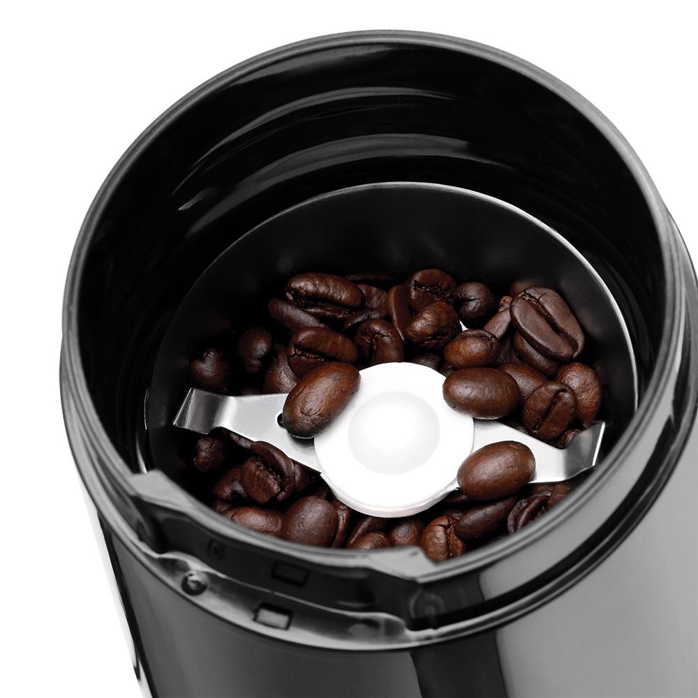 Sinbo SCM 2934 Kahve ve Baharat Öğütücü Siyah