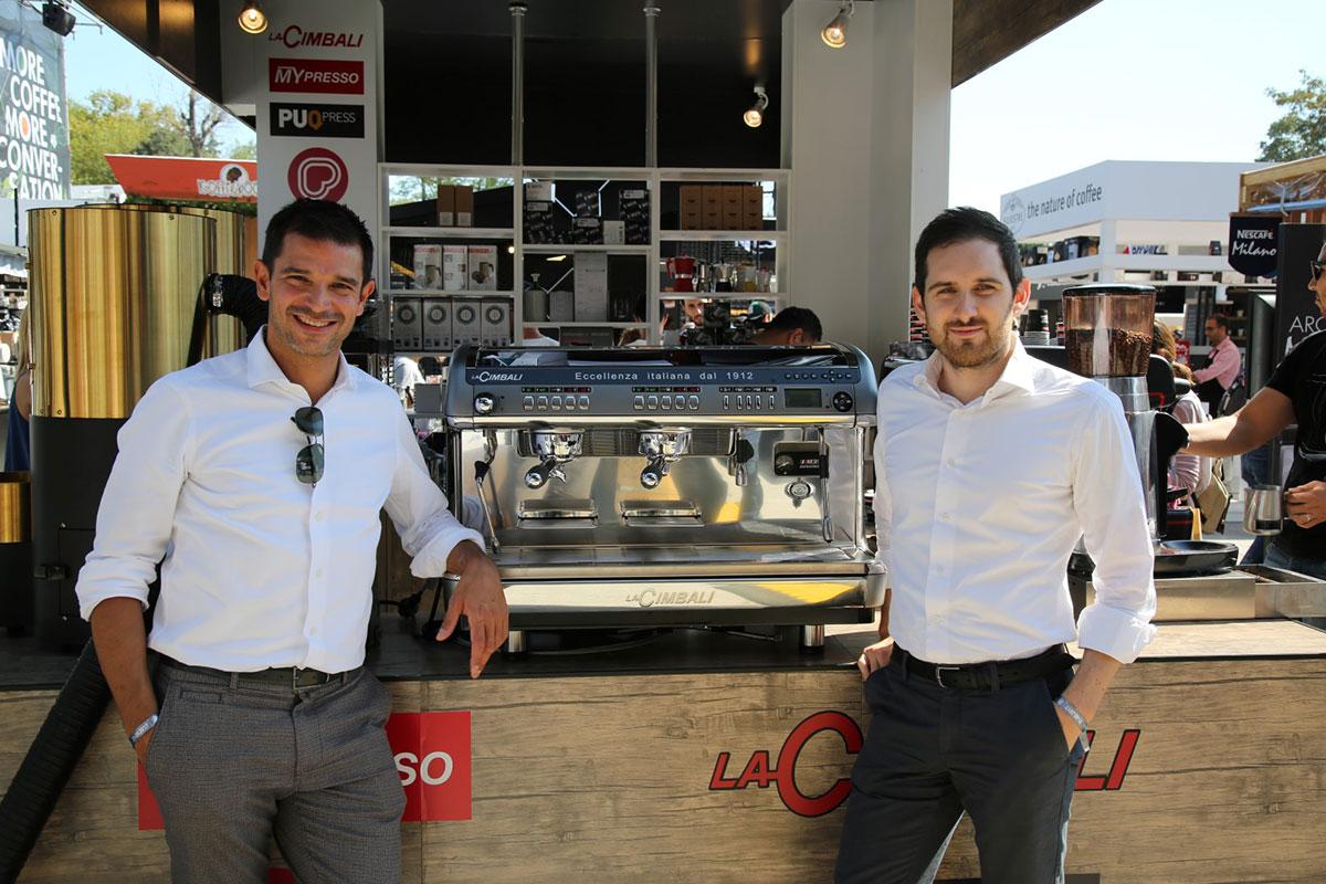 La Cimbali, 100 Yıldır Kahve Yapımında Esneklik ve Tutarlılığı Sunuyor