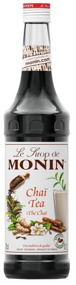 Monin - Monin Chai Tea Şurup 0.7 L