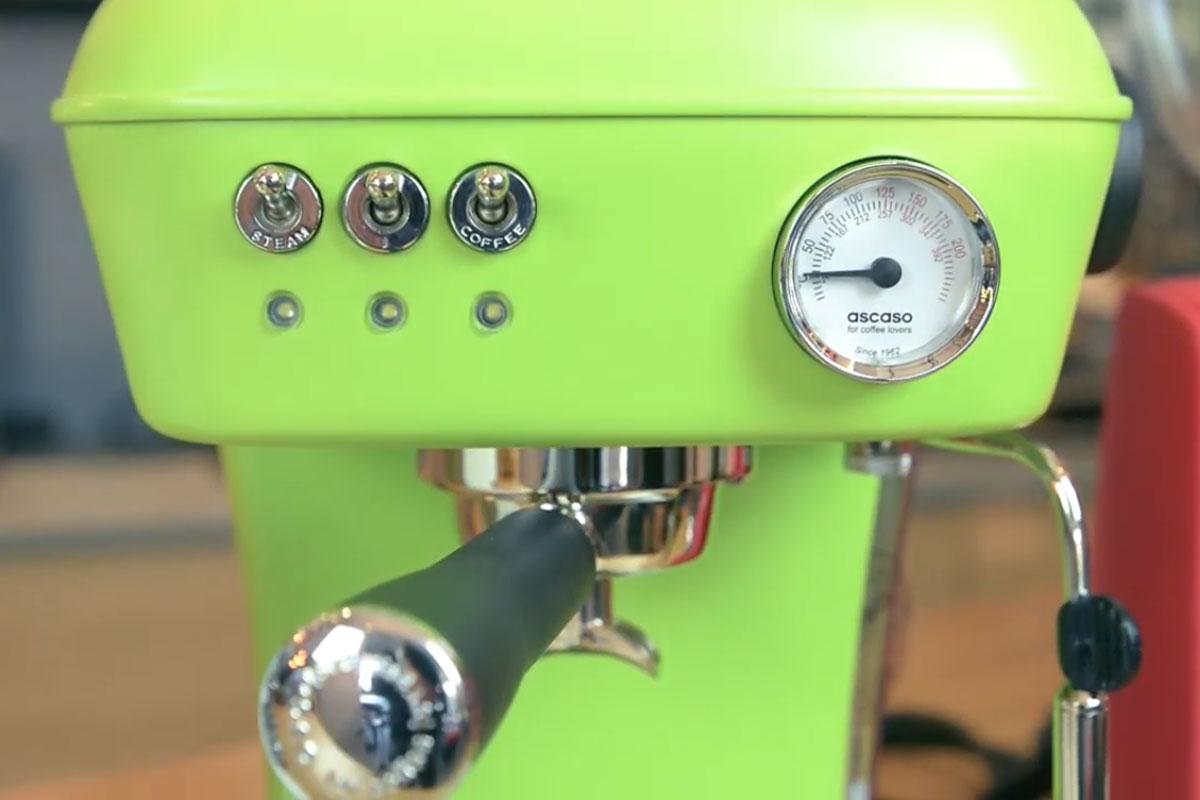 Evde Espresso Yapmak İçin Gerekli Ekipmanlar