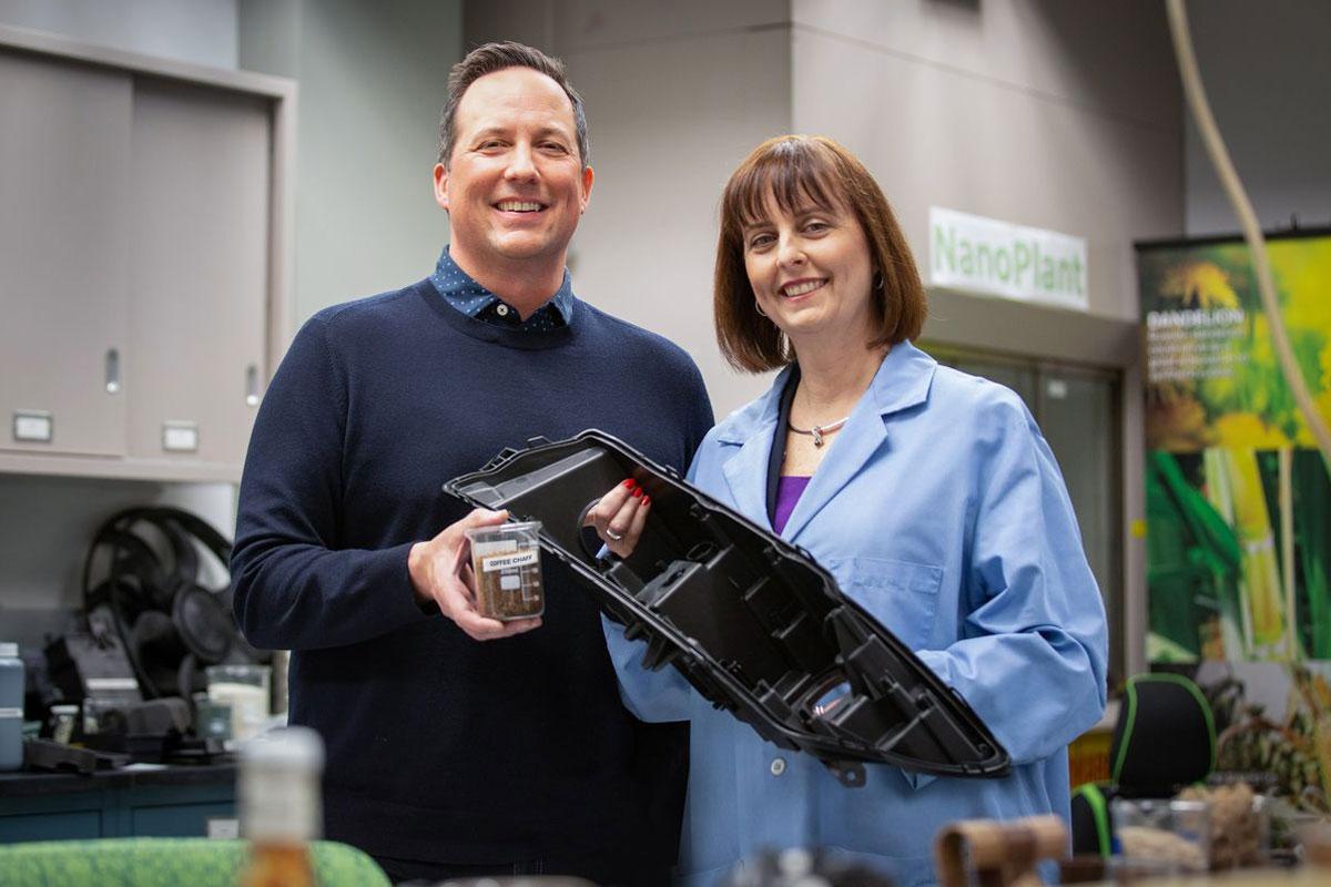 Ford'un Kahveden Ürettiği Otomobil Parçalarının Hikayesi