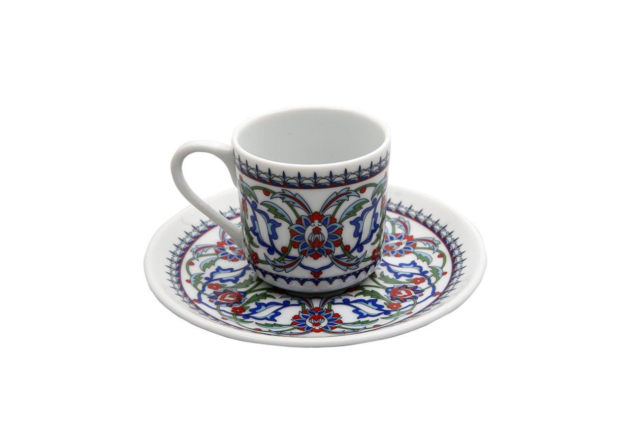 Coffee Gutta - Coffee Gutta Mavi Kahve Fincanı