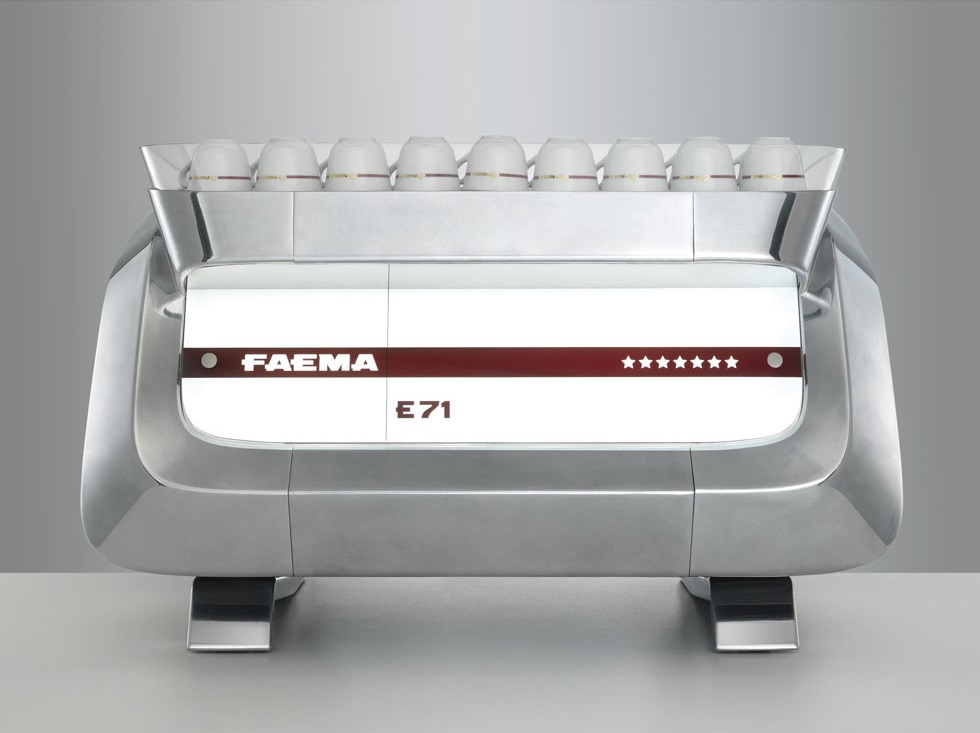 Faema E71 A2 Espresso Makinesi