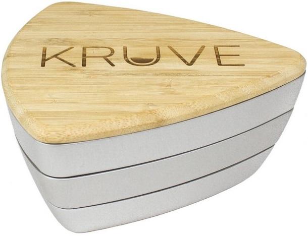 Kruve - Kruve Sifter Two Silver Kahve Eleği