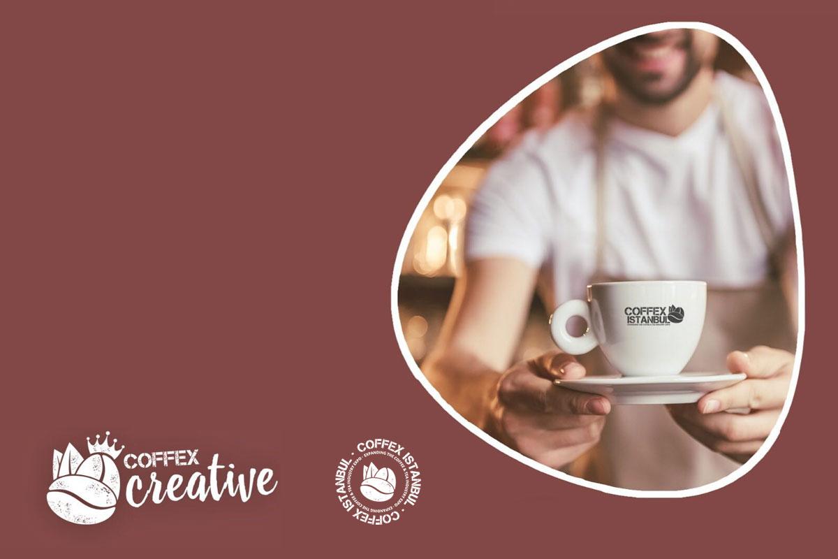 Coffex İstanbul 2019, Coffex Creative Programı