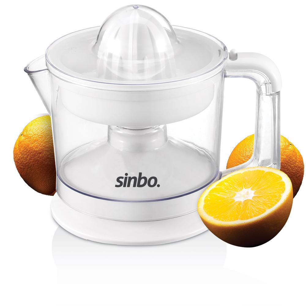 Sinbo SJ 3141 Narenciye Sıkacağı