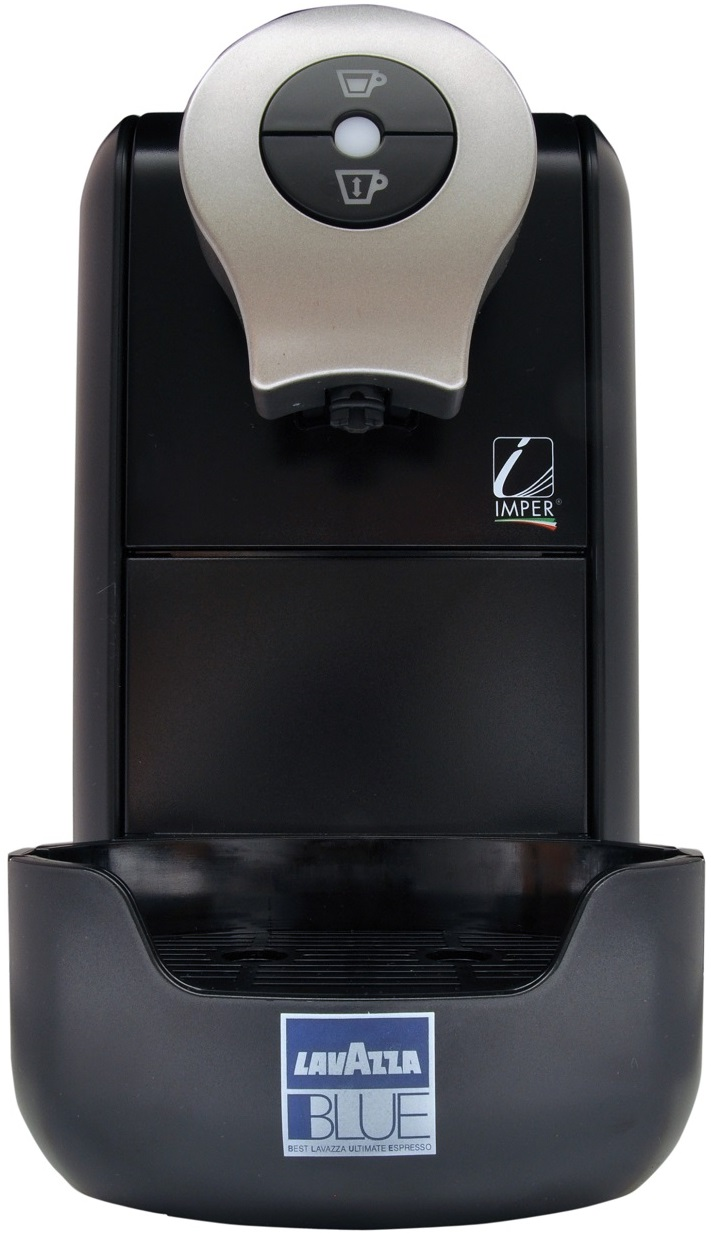 Lavazza - Lavazza LB Compact Kapsüllü Kahve Makinesi