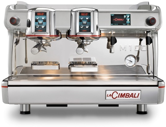La Cimbali - La Cimbali M100 HD DT2 Espresso Makinesi