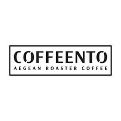Coffeento Aegean Roaster Coffee - Ege Kahvecisi