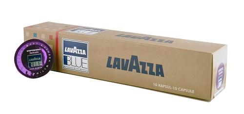 Lavazza Blue Espresso Delicato Kapsül Kahve 10 Adet