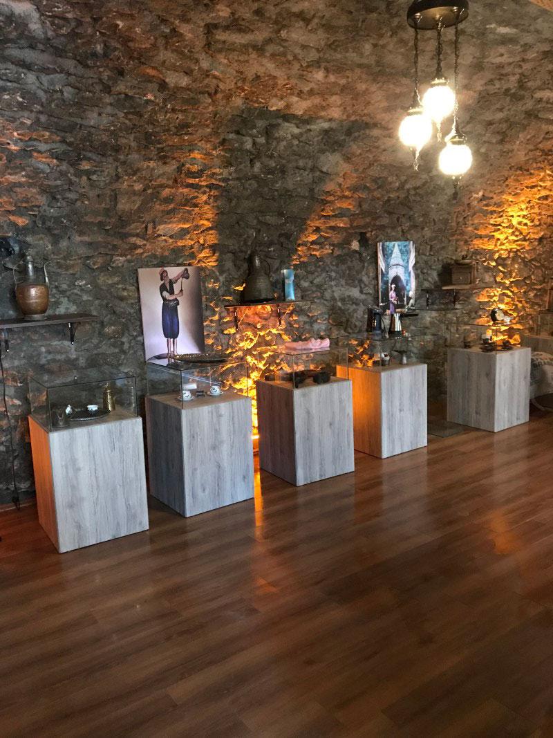 Türkiye'nin İlk Kahve Müzesi Açılıyor