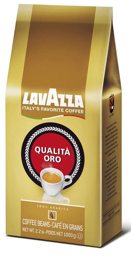 Lavazza - Lavazza Qualita Oro Çekirdek Kahve 250 G