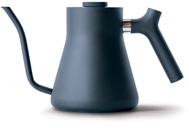 Fellow - Fellow Stagg Pour Over Kettle Mat Siyah
