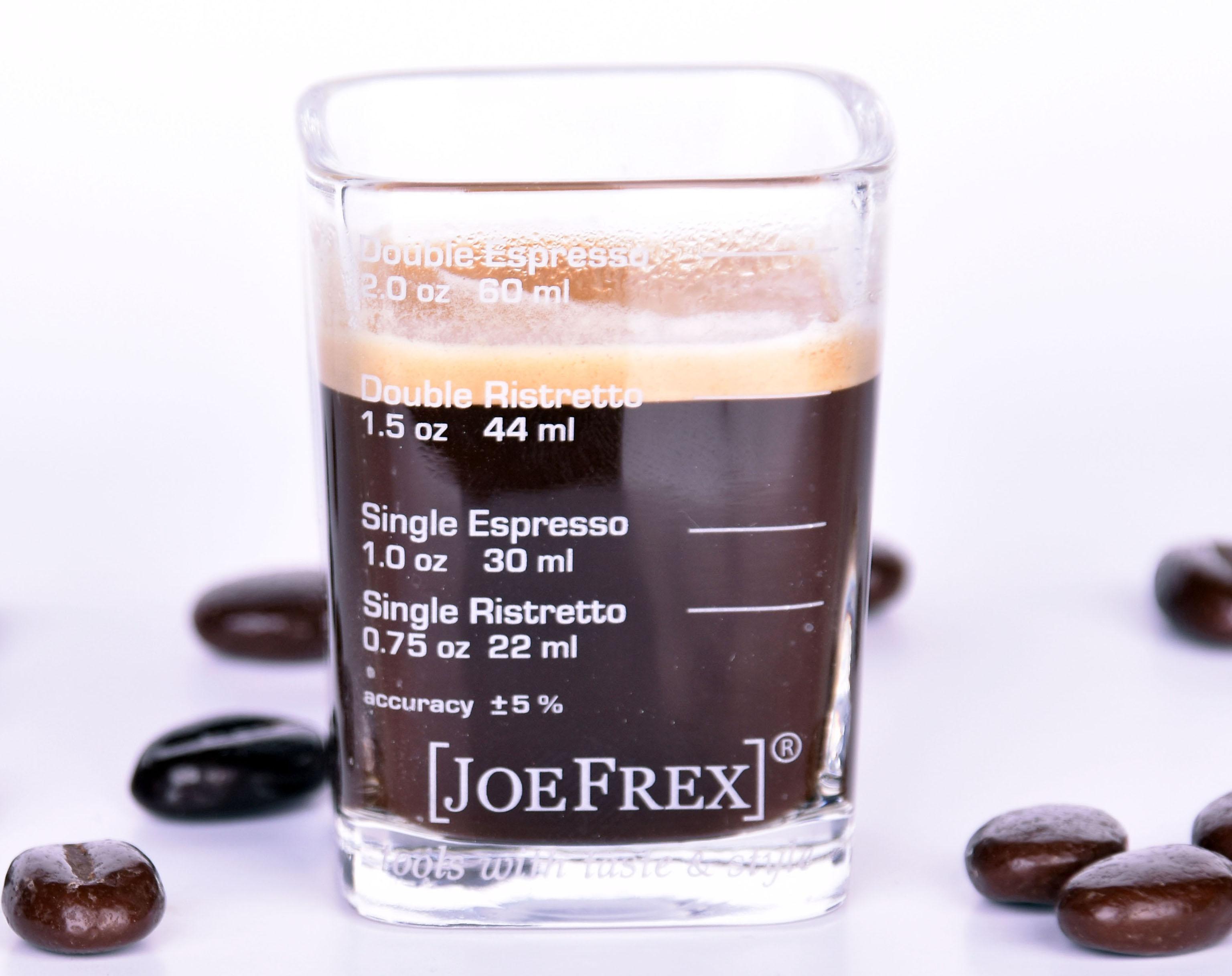Concept Art Espresso Shot Bardağı