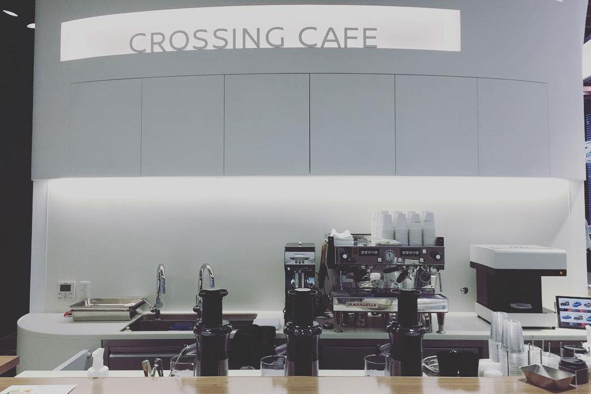 Nissan, Kafelerinde Resimlerinizi Kahvelerinize Basıyor