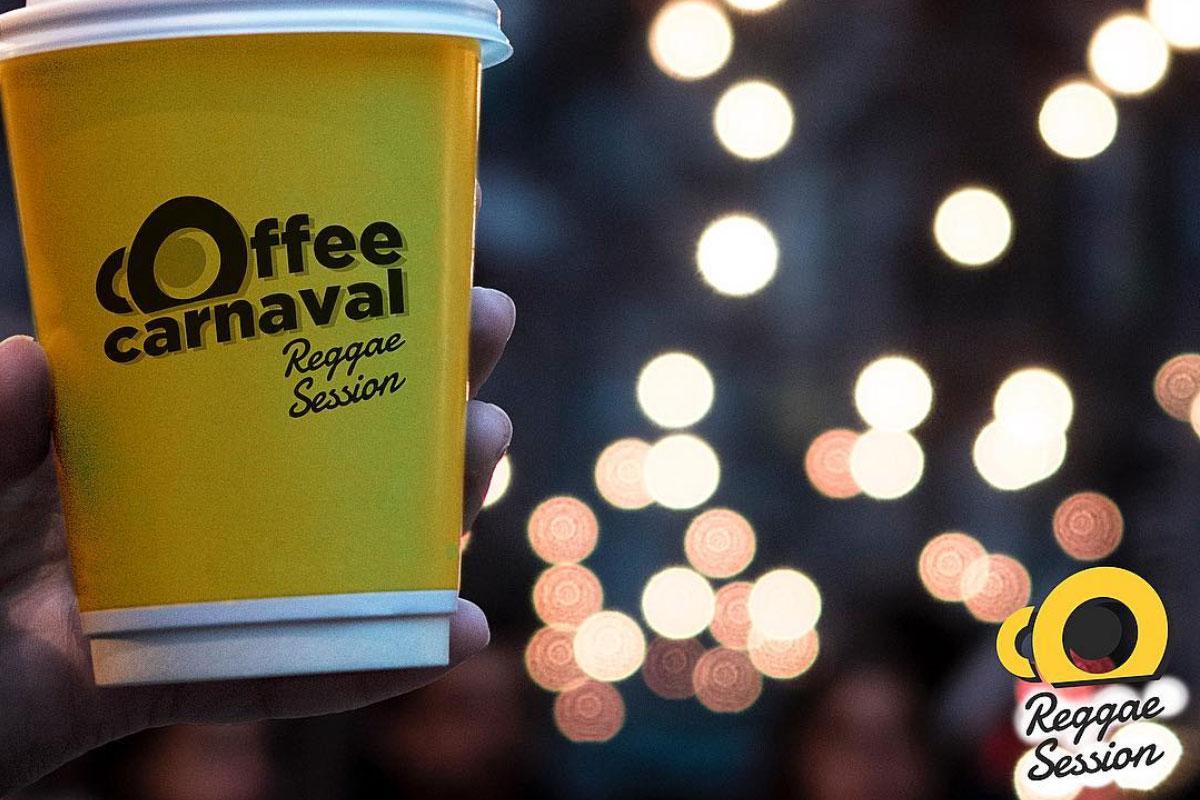 Coffee Carnaval Katılımcı Listesi ve Programı İlk Defa Burada Açıklanıyor!