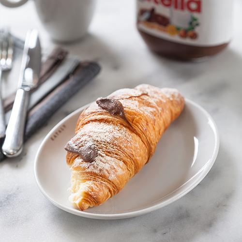 Eataly Bünyesindeki Nutella Cafe'yi Ziyaret Ettiniz mi?