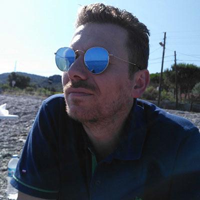 Mehmet Turgay Karakoç