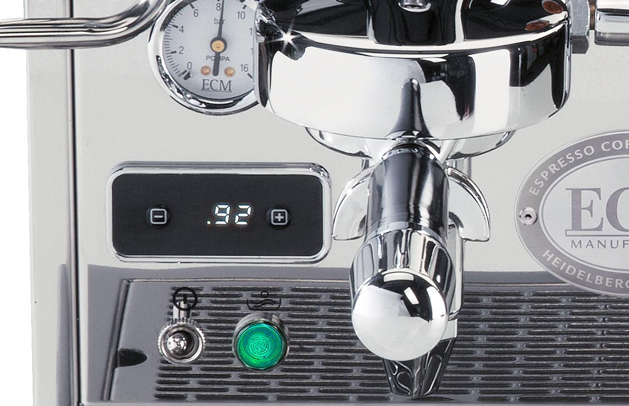 ECM Classika PID Espresso Makinesi