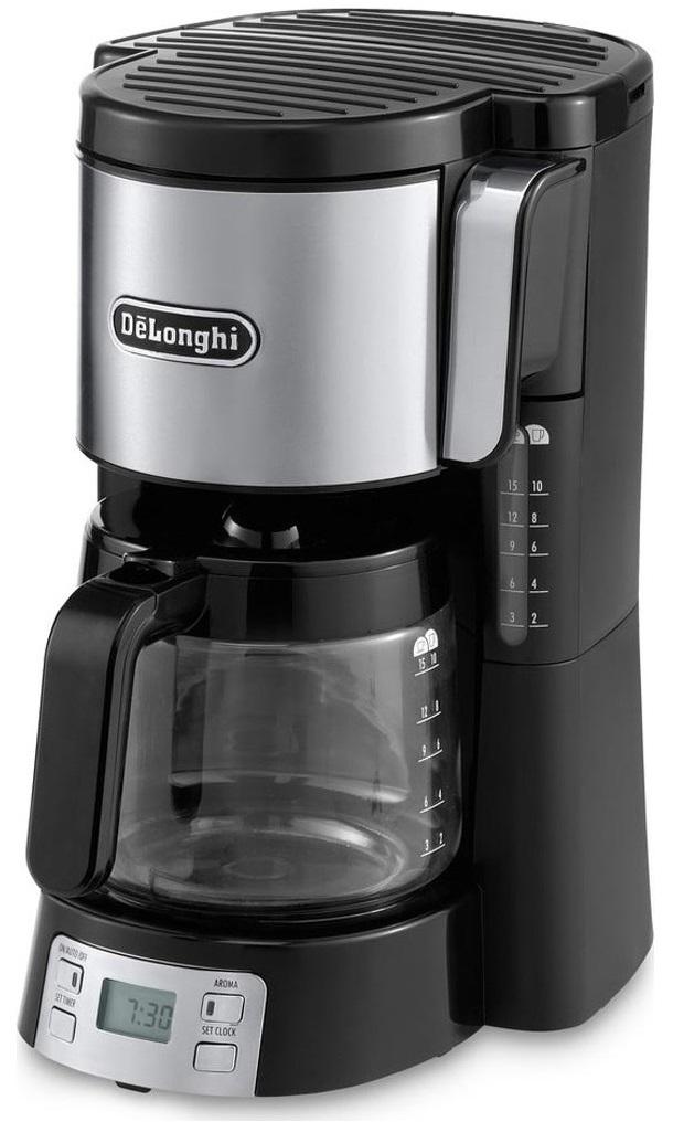De'Longhi - De'Longhi ICM 15250 Filtre Kahve Makinesi