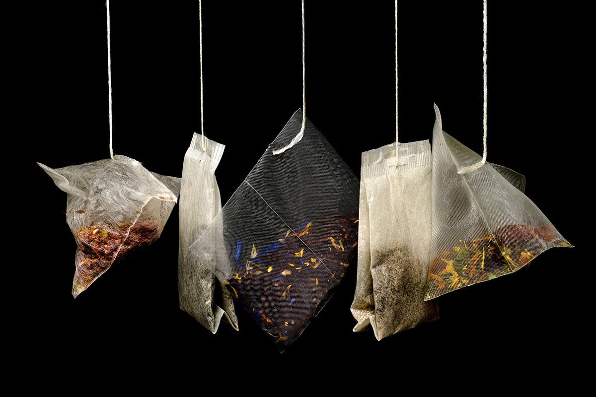 Poşet Çay Torbaları Sağlığa Zararlı mı?
