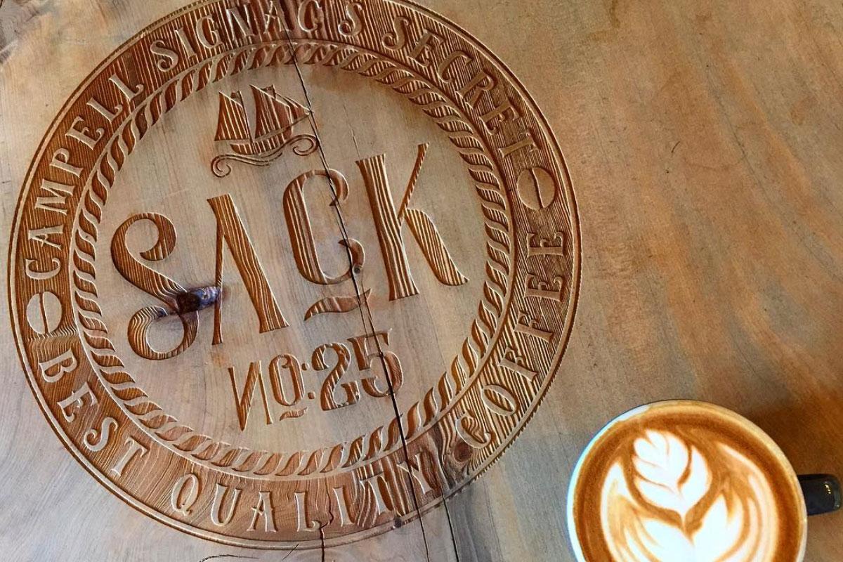 Sack No:25'te Chemex ile Cafe Miel Keyfi - Vlog