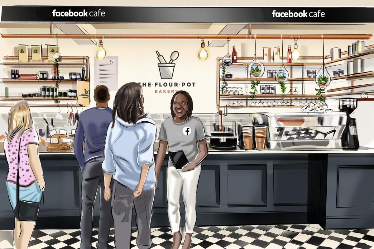 Facebook Açacağı Kafelerle Gizlilik Hakkında Bilgilendirecek