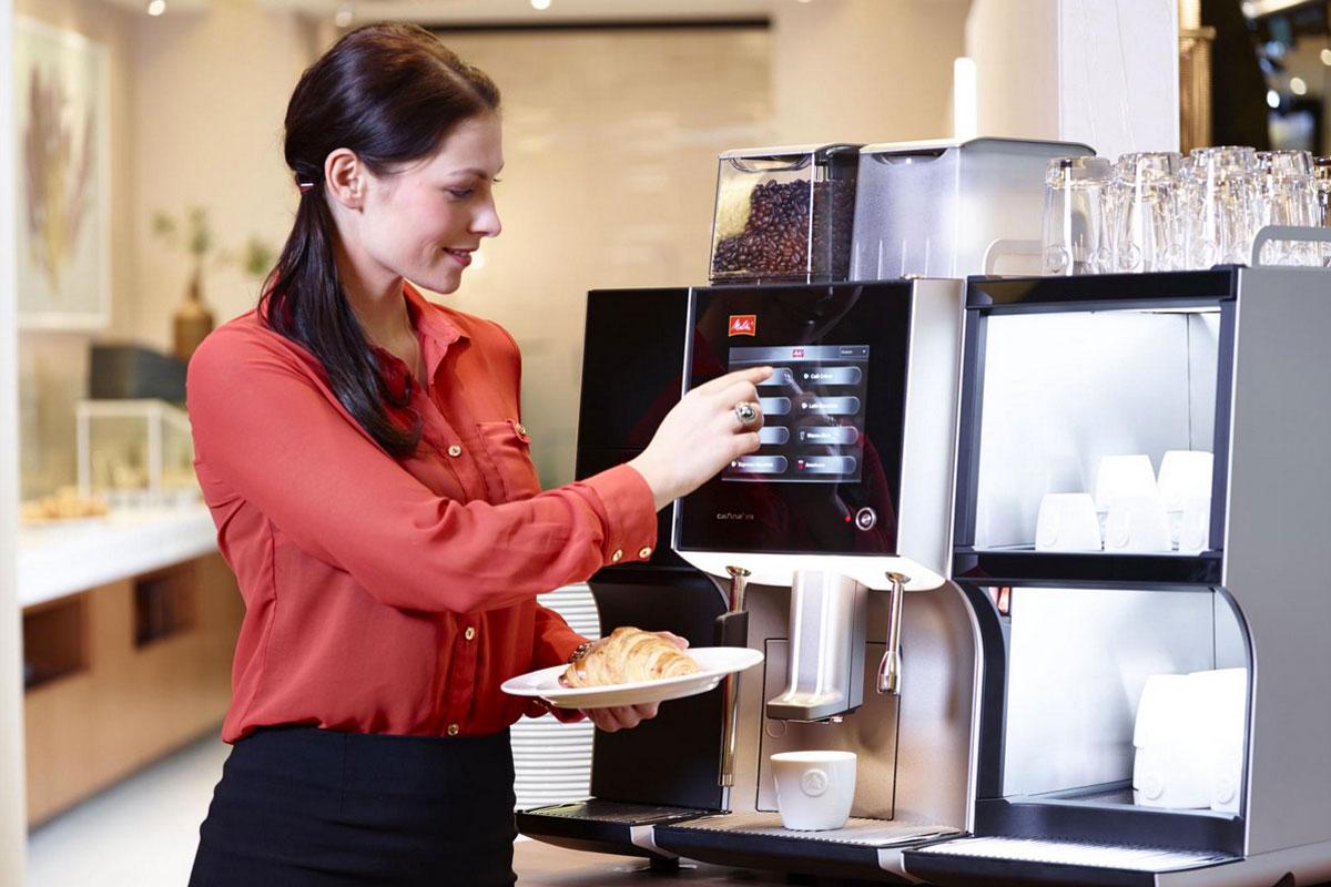 Kahvaltı Alışkanlıkları Değişti, Kahve Makinelerinde Satış Arttı.