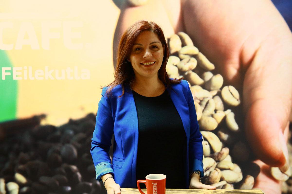 """Nescafe: """"Kahve Keyfinin Sürdürülebilmesi İçin Çalışıyoruz"""""""