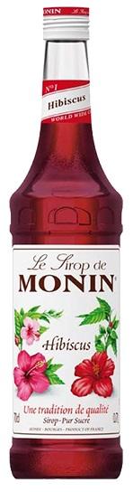 Monin - Monin Hibiscus Şurup 0.7 L