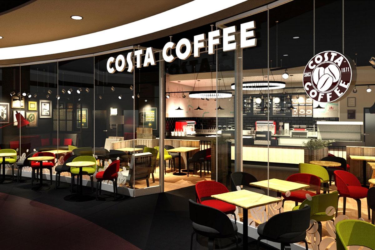 Costa ve Bio-Bean Partnerliği Atık Kahveye Hayat Veriyor