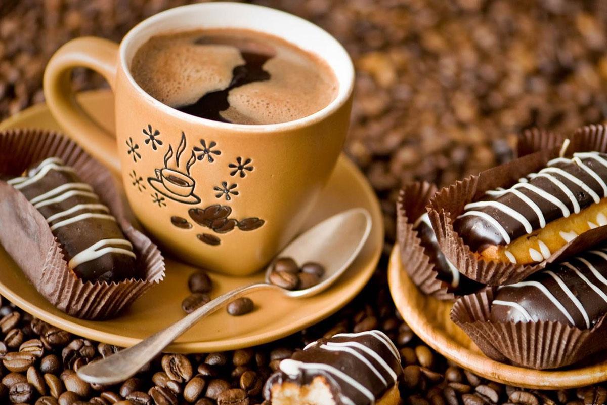 Çikolata ve Kahve Safra Taşını Önlüyor