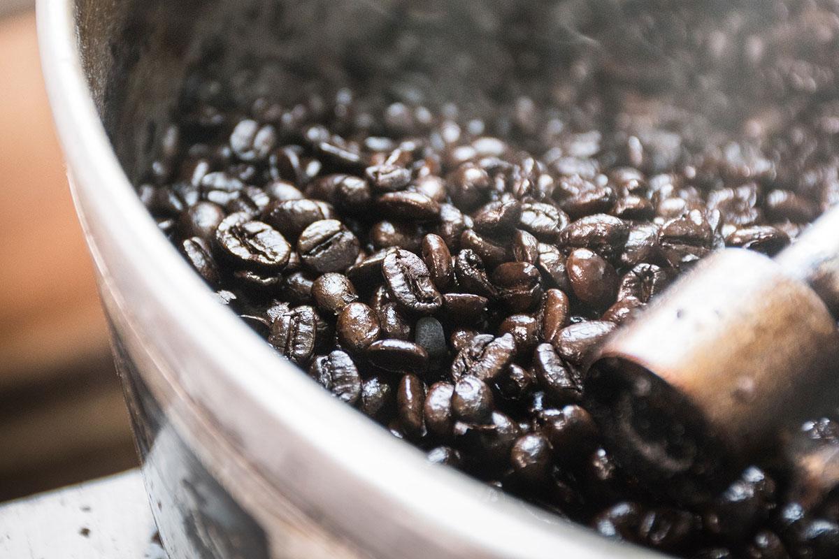 Kahvedeki Akrilamid Tespit Edilebilecek Ölçüde Dahi Değil