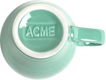 Acme - Acme Demitasse Yeşil Fincan