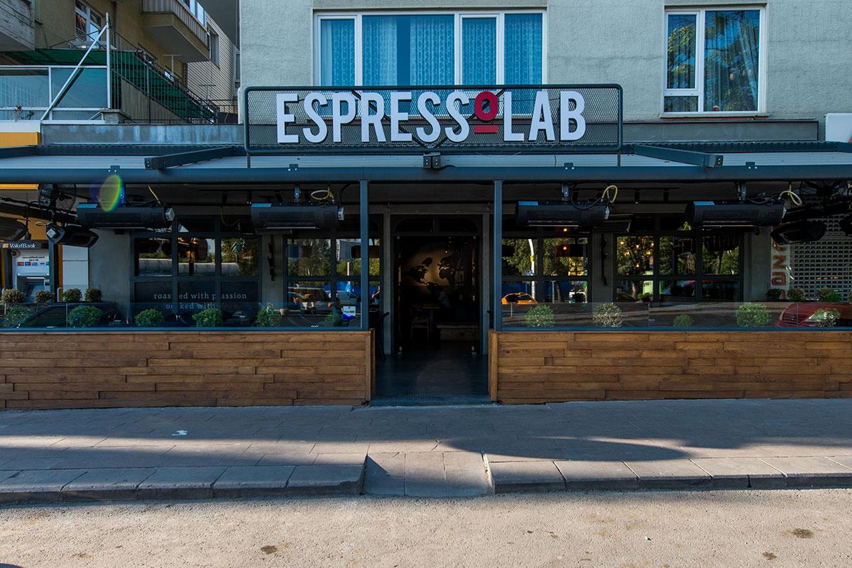 Espressolab Ankara Beşevler