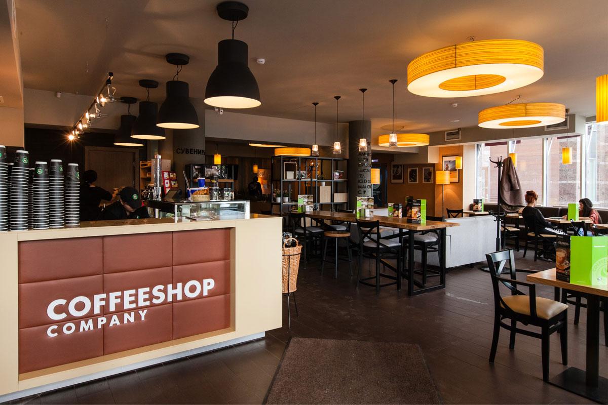 """Coffeeshop Company 2019'a Kadar 50 Şubeyi Geçecek: """"Sektör 5 Yıl İçinde %100 Büyüyecek"""""""