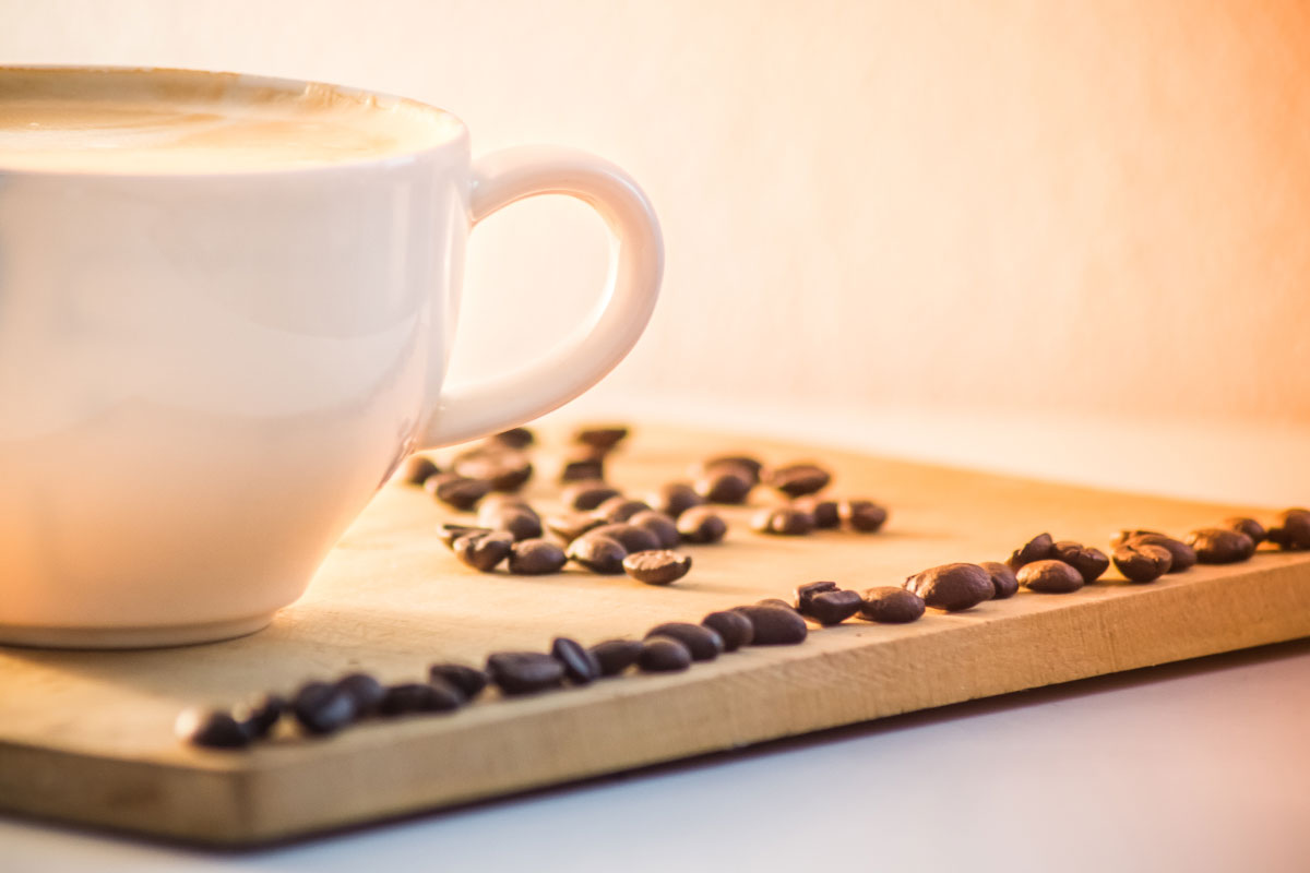 Düzenli Kahve Tüketimi Bunamaya Karşı Faydalı