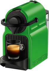 Nespresso - Nespresso Inissia Yeşil Kapsüllü Kahve Makinesi