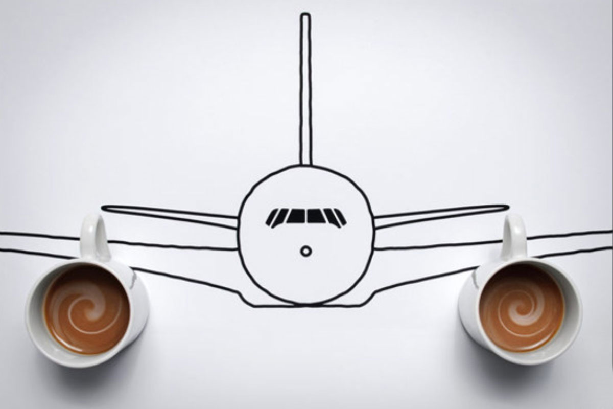 Endonezya Kahve Verecek Jet Alacak!