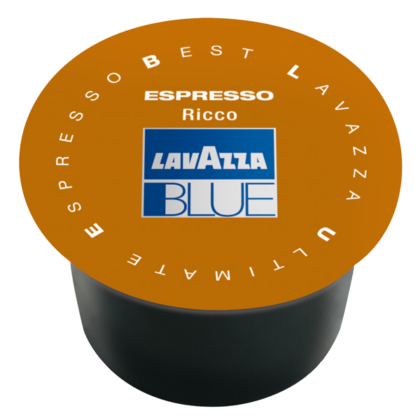 Lavazza Blue Espresso Ricco Kapsül Kahve 10 Adet